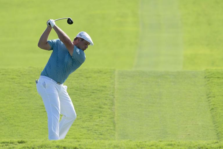 What is Bryson DeChambeau's swing speed? Here are the Mad Scientist's numbers!