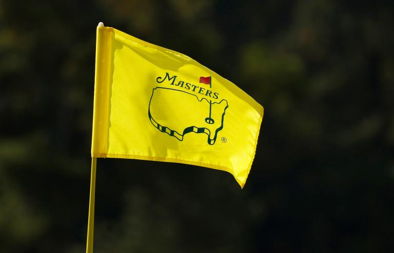 "The Masters set to welcome ""limited number"" of patrons in April"
