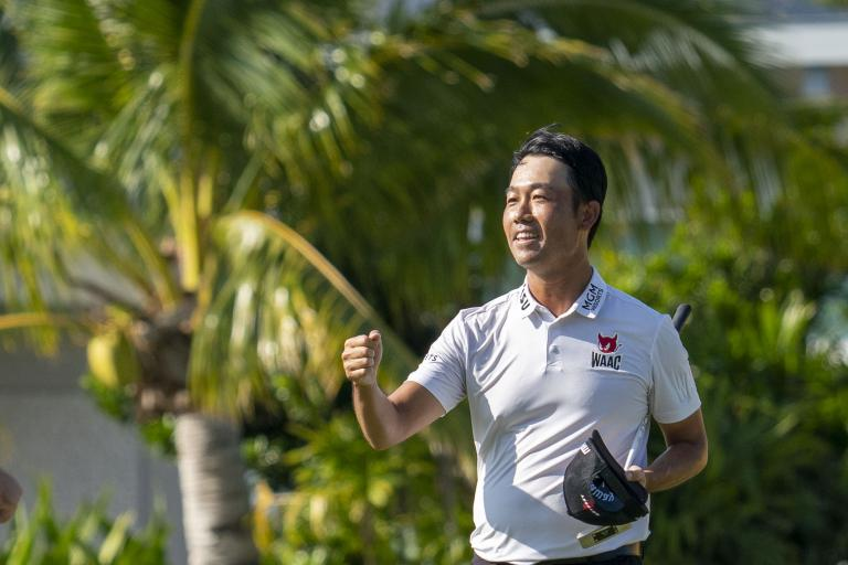 How Much They All Won At The Sony Open On The PGA Tour