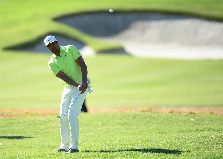 Tony Finau reflects on another missed opportunity to claim second PGA Tour win