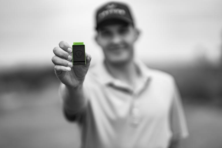 Arccos Golf introduces Arccos Caddie Link wearable