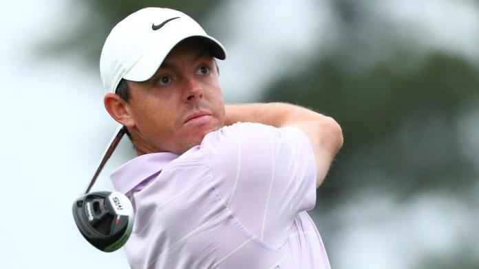 Rory McIlroy reveals his new caddie at the DP World Tour Championship