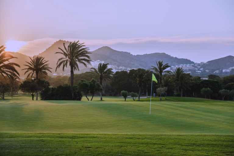 La Manga Club ignites resurgence with golf opening