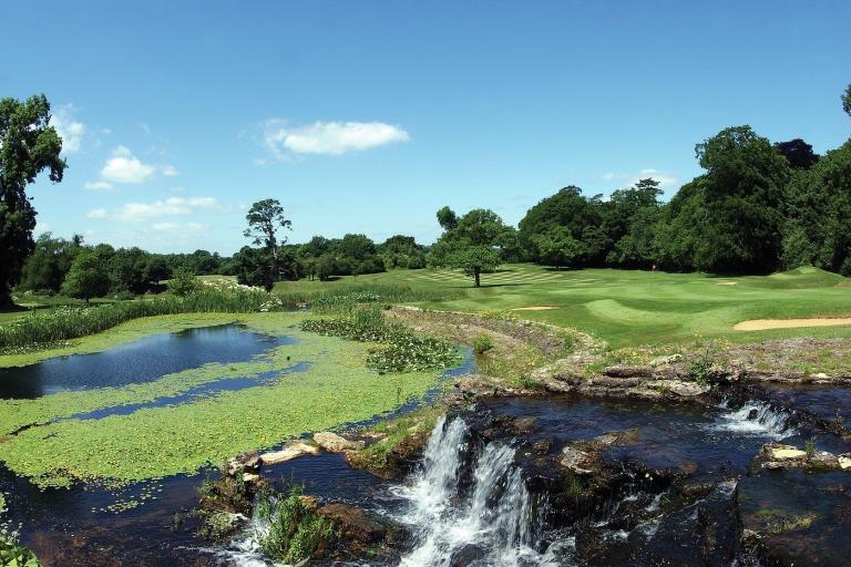 The Manor House: the very best golf staycation in the South West