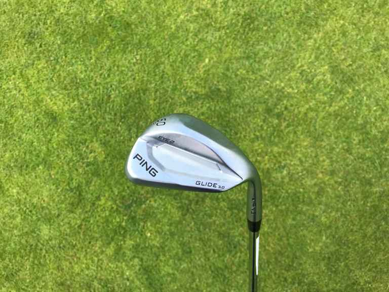PING launches Glide 3.0 wedges