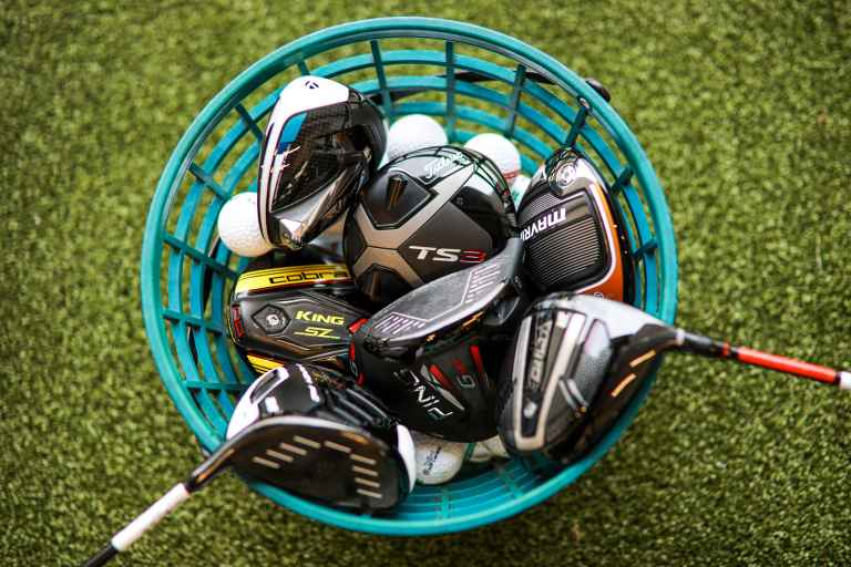 American Golf posts insight into driving trends