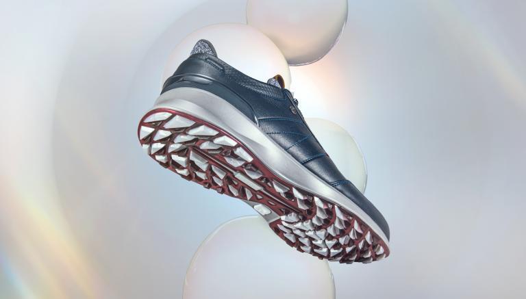 FIRST LOOK: FootJoy Stratos golf footwear for 2021