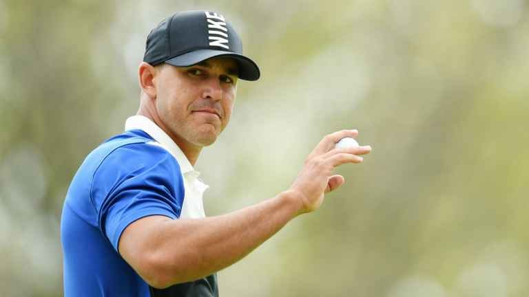 Brooks Koepka: in the bag of the 2019 US PGA champion