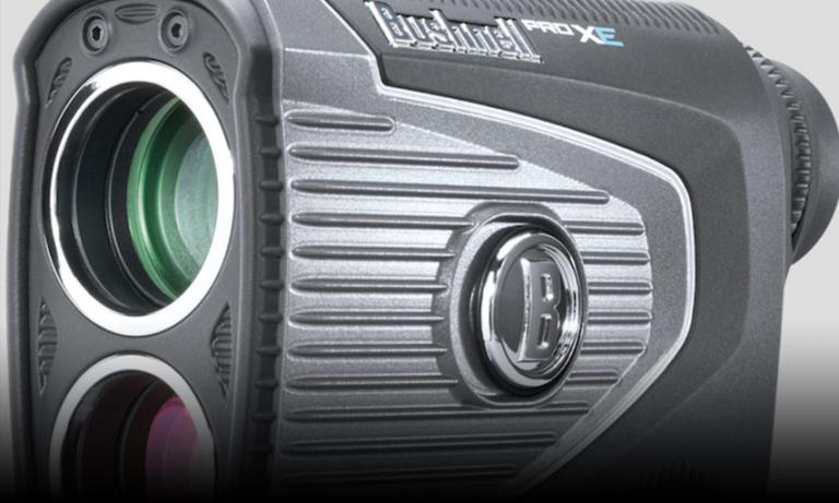 Play your best golf with Bushnell's FREE golf GPS app