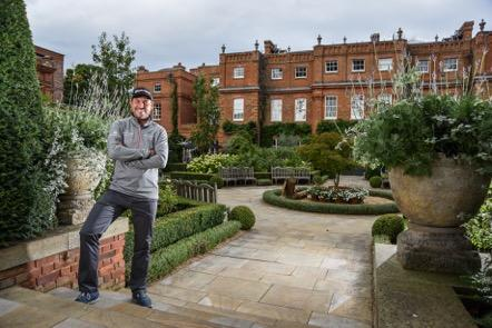 The Grove launches 'The David Howell Open'