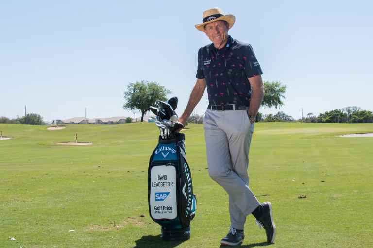 David Leadbetter returns to his roots with new golf academy