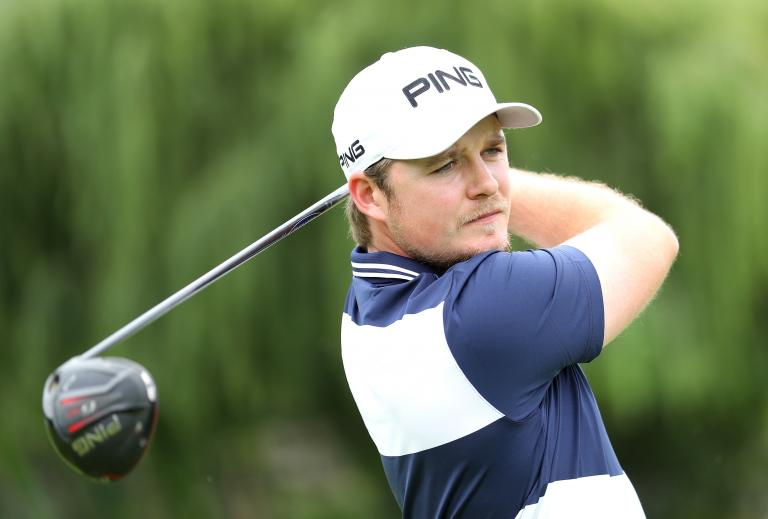 How Eddie Pepperell got a SIX-MONTH BAN from his home golf club