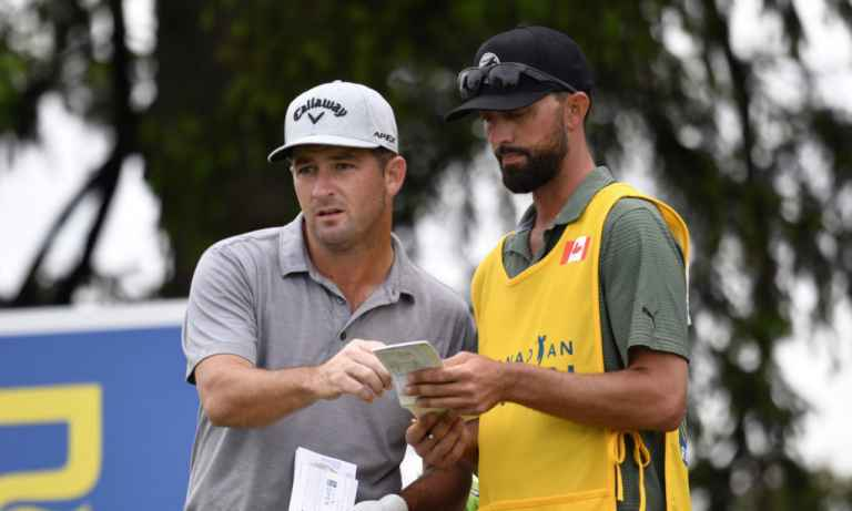 Golfer who shot 202 in USGA qualifier denies trying to set record
