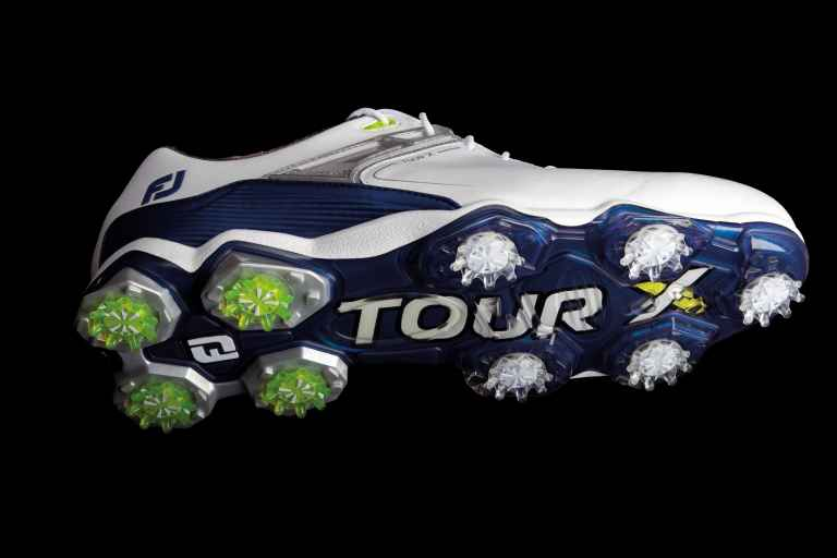 FootJoy launch the all-new Tour X