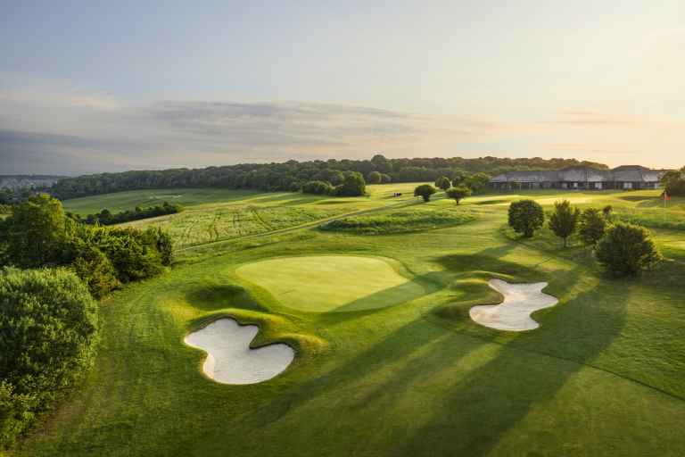 Farleigh in focus as PGA Fourball hosts
