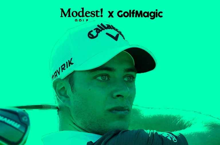 Stay At Home Golf Tip #5: Guido Migliozzi talks putting