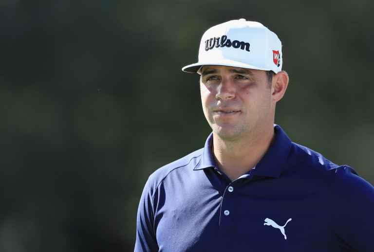 Wilson Golf enjoys worldwide Tour success