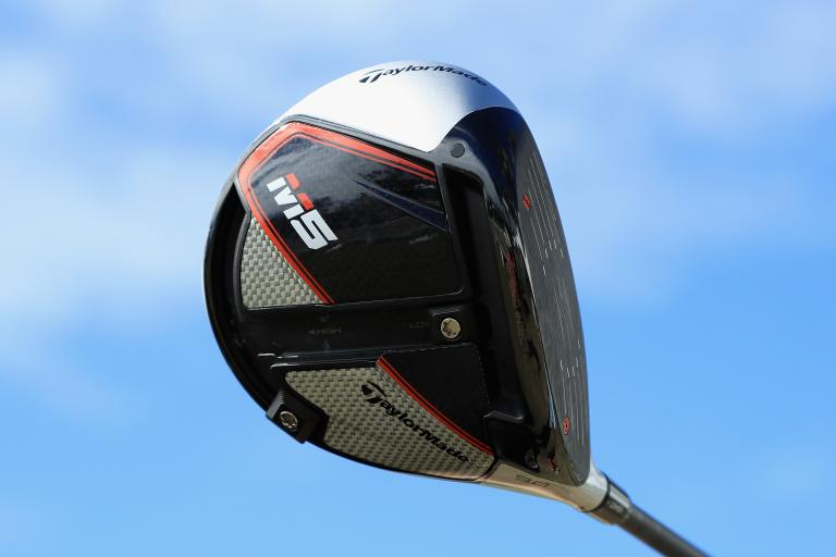 Best Drivers 2019: which new golf driver is for you? Take the test...