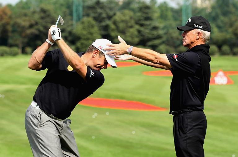 Pick what you'd do in these situations, we'll guess your golf handicap