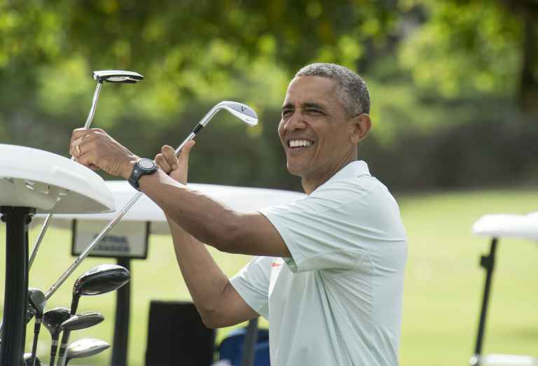 14 things all golfers love to brag about