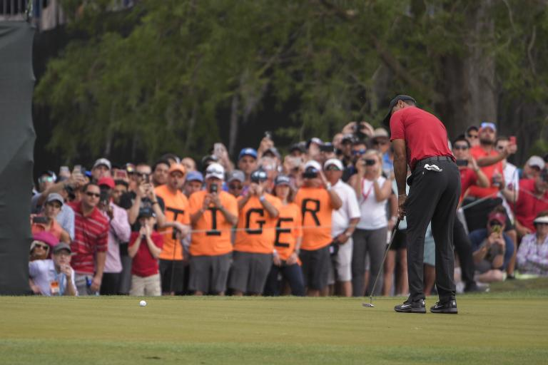 Tiger Woods stats in 2018: How he is performing on the PGA Tour so far?