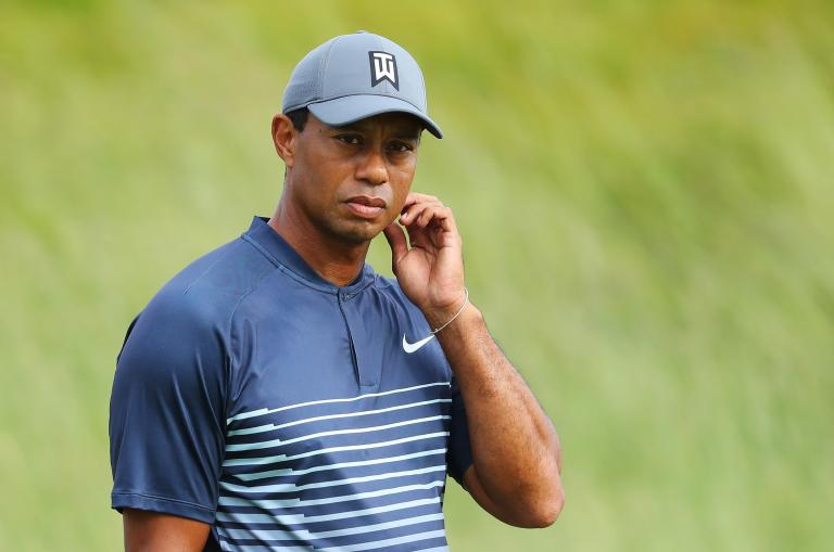 7ffbf93e72708 Tiger Woods has confirmed he will be skipping this week's Honda Classic on  the PGA Tour but that he will tee it up at the forthcoming Arnold Palmer ...