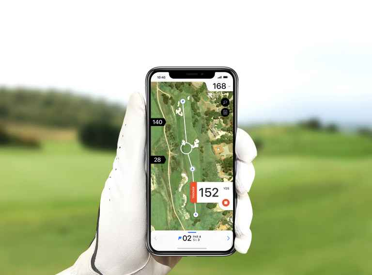 Golfers Have Played Over 2 Million Rounds Using The Hole19 App In the First Half of 2019
