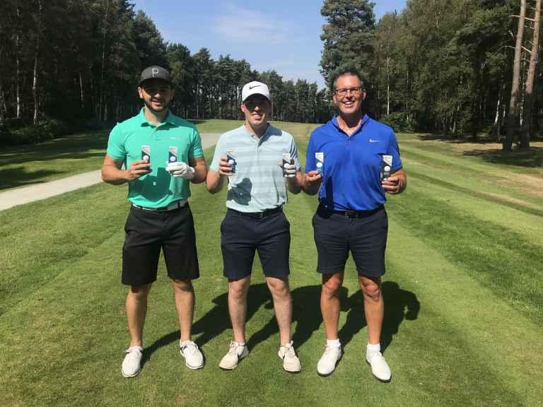GolfMagic reader test: TaylorMade TP5 and TP5x 2019 golf balls