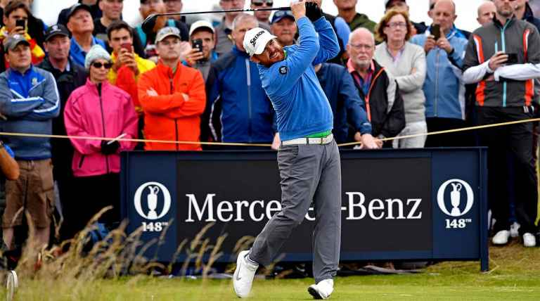 f165d53f658b8 J.B. Holmes surprised everyone during the first few rounds of the Open at  Royal Portrush and looked set to win some serious money, with the prize pot  for ...