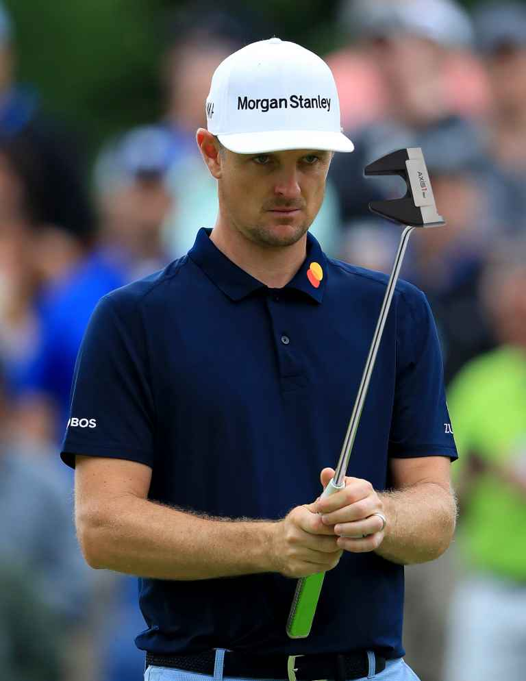 Justin Rose's AXIS1 putter is now available to golfers ...