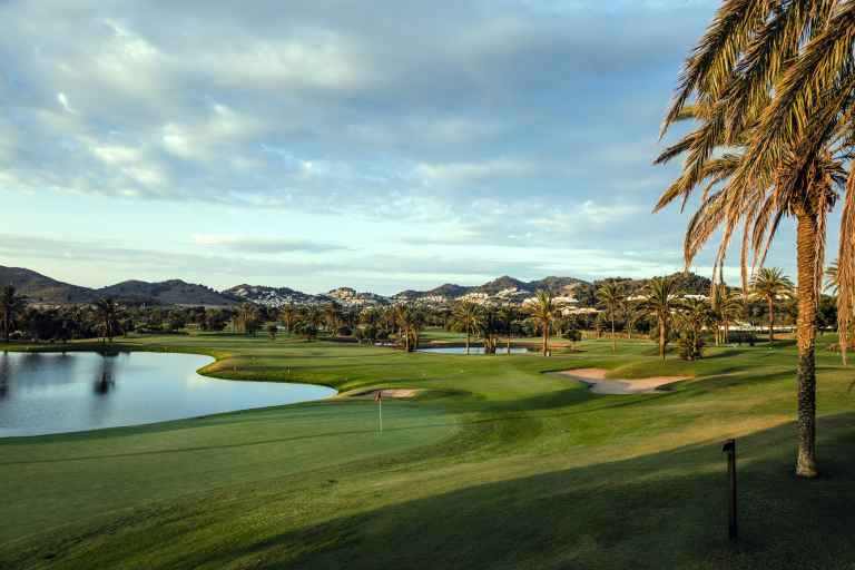 La Manga Club to set 2020 challenge for Europe and Asia's top amateurs