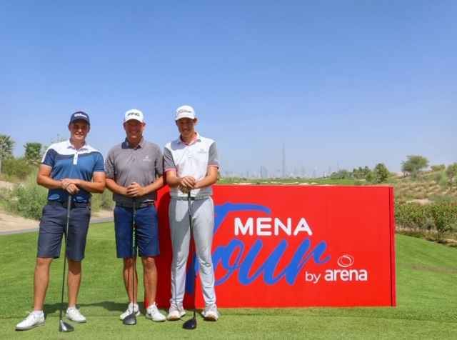 MENA Tour by Arena announce new-look golf schedule for 2020