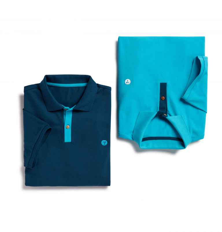 EXCLUSIVE: OCEAN TEE founder talks Mako polo shirt and