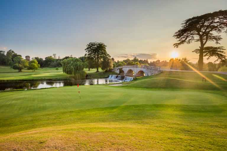The Melbourne Club at Brocket Hall joins forces with Pacific Links International