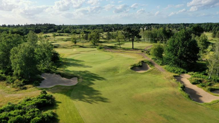 New Gil Hanse course to elevate member experience at Les Bordes