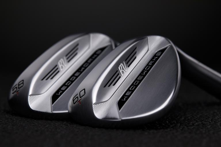 Titleist Wedgeworks expands its custom offer with Vokey SM8 T-Grind