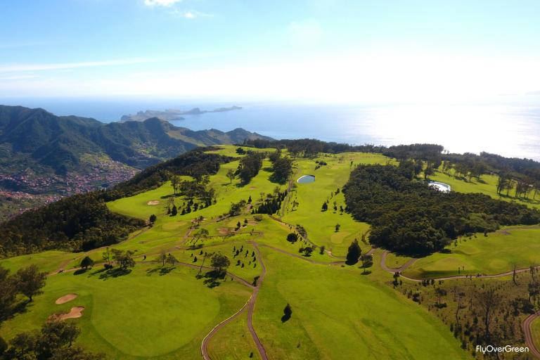 Madeira enjoys a European high-five at World Travel Awards