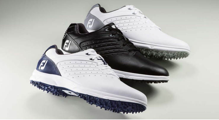 FootJoy launch new ARC SL golf shoes