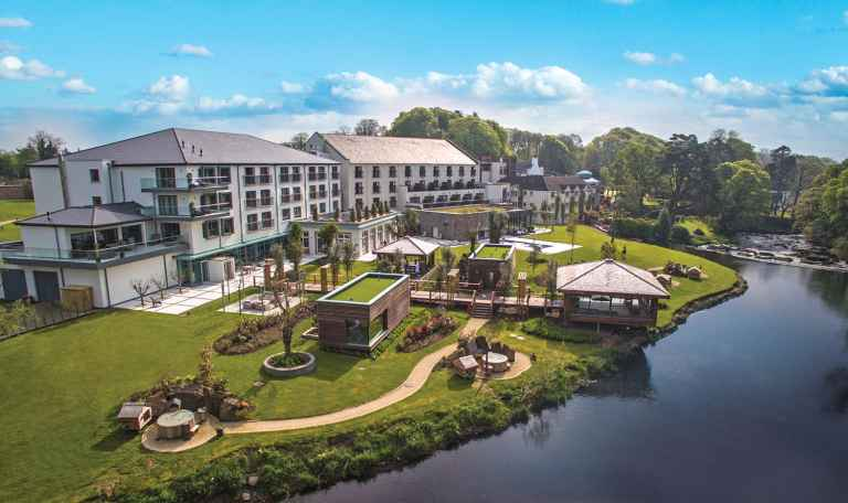 Galgorm Spa & Golf Resort plans to reopen from July 27