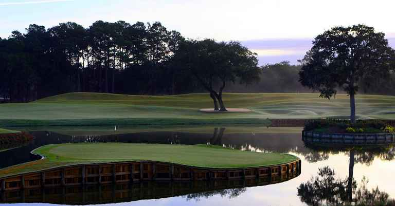 Why the PGA Championship should be moved to TPC Sawgrass