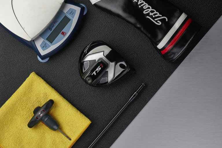 Titleist launches TS1 driver, ideal for moderate golf swing speeds