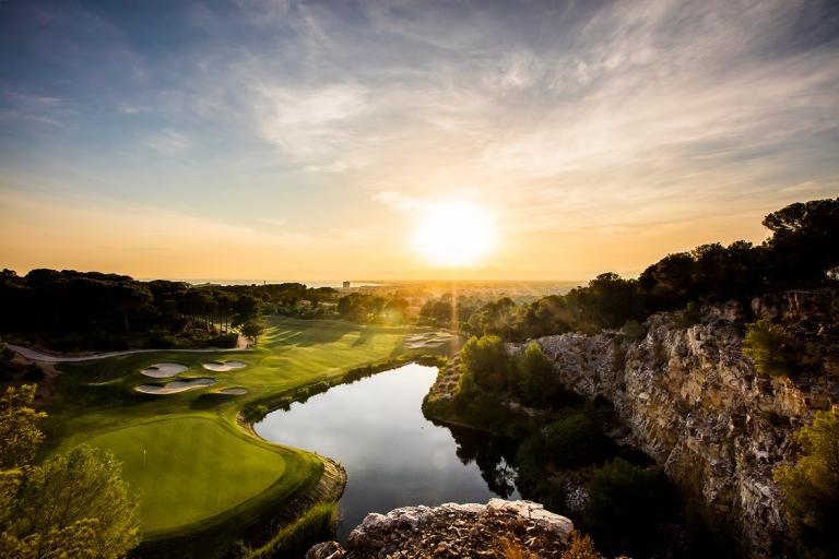 Leading Spanish resort Lumine celebrates 10th birthday in style