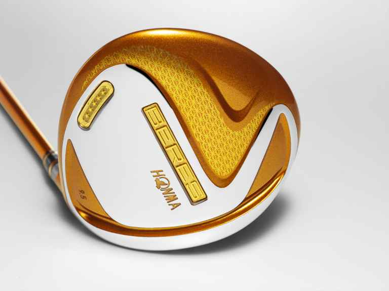 HONMA sets the gold standard with new Beres range