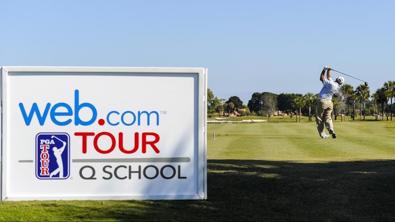 Tour veteran slams PGA Tour