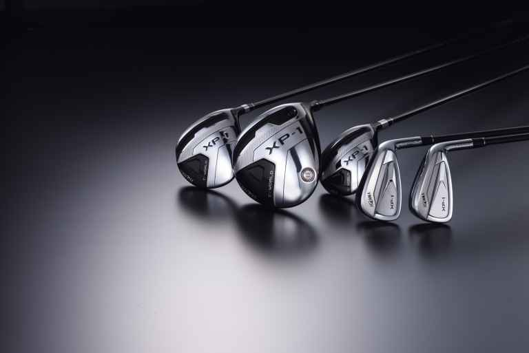 HONMA introduces a new range of game improvement irons
