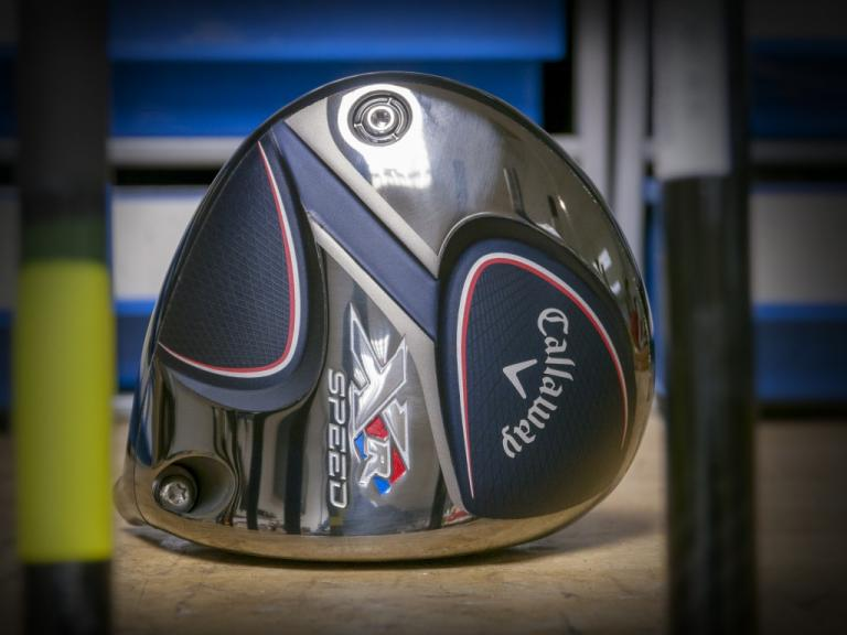 Callaway Introduce Xr Speed Driver And Fairway Woods Golfmagic
