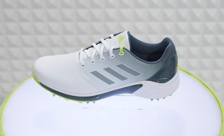 NEW adidas Golf ZG21 golf shoes 2021 - BUY THEM HERE!