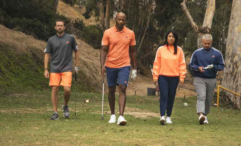 adidas Golf Collection Zero - FIRST LOOK!