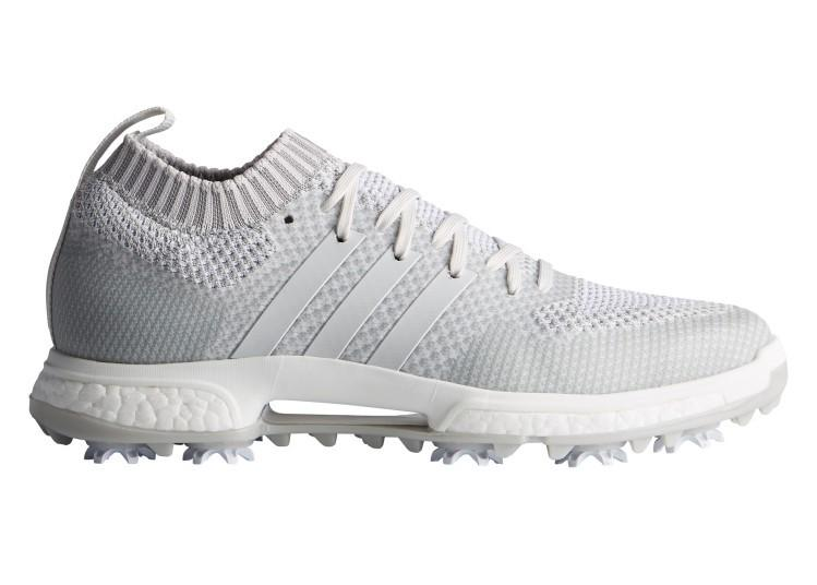 buy popular 11414 41277 Reader Review: adidas Tour 360 Knit shoes as worn by Dustin Johnson ...