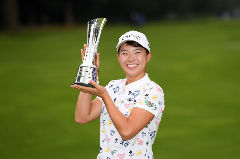AIG Women's British Open to be played in 2020